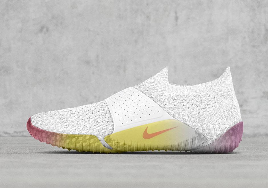Nike LAB CITY KNIFE 3 FLYKNIT SNEAKERS hFAuyHpD3