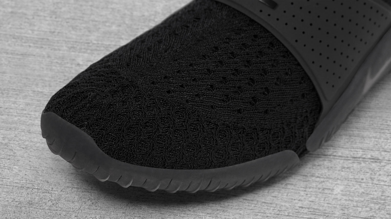 info for 146c9 2c4be The womens NikeLab City Knife 3 Flyknit will be available May 11 on the  Nike+ app, Nike.com and at select retailers. Every pair also comes packaged  with a ...
