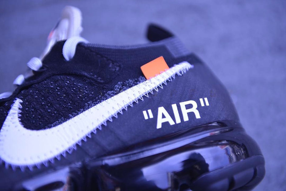 ever popular price reduced hot product best sneakers a7847 cc8ef batman x nike air vapormax off white ...