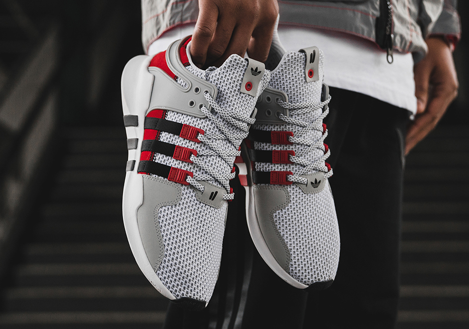 cheap for discount 70fca 5db1d Overkill adidas Consortium EQT Collection | SneakerNews.com