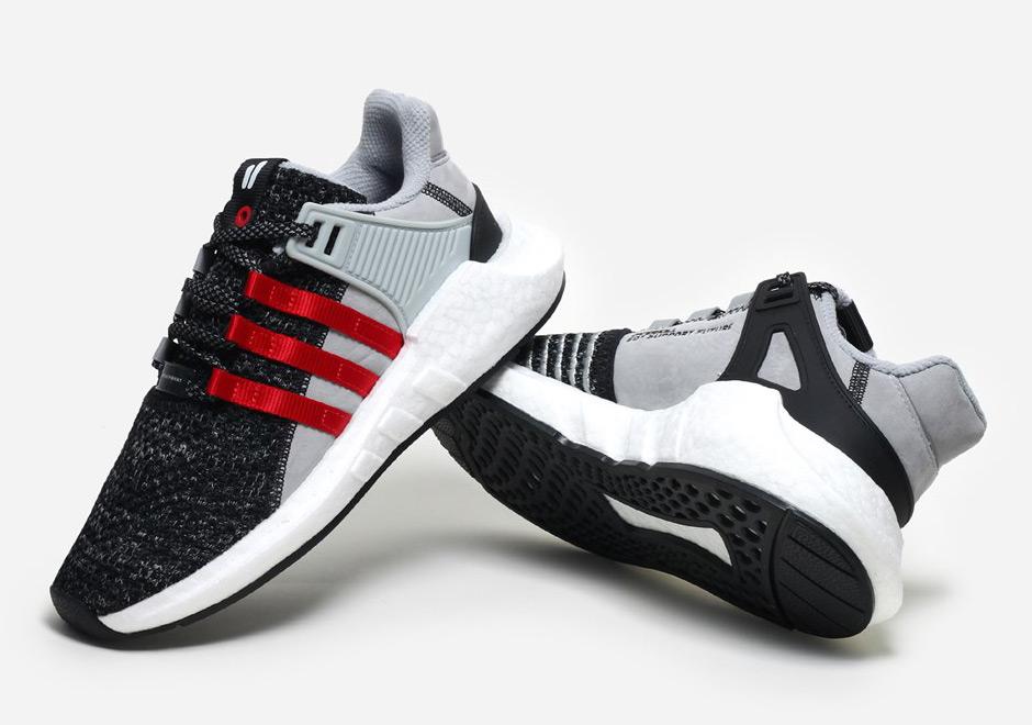 100% authentic 763ea b6052 Overkill adidas Consortium EQT Coat of Arms  SneakerNews.com