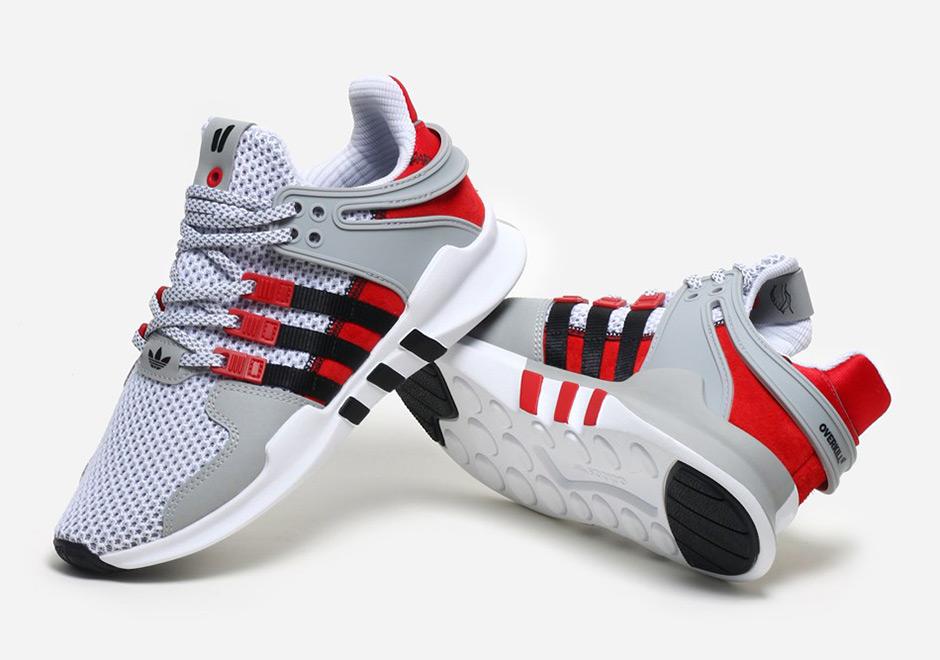 huge selection of 1bf27 6fa2c ... Adidas Originals Womens Eqt Support Adv W Tennis-shoes - Choose Szcolor  ...