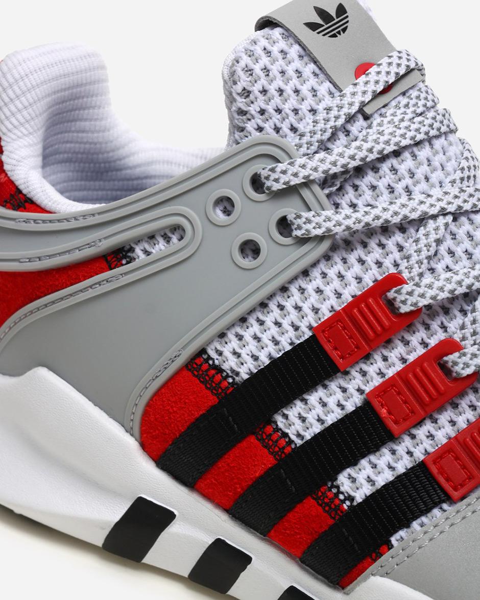 release date: ec99a 6492b Overkill adidas Consortium EQT Coat of Arms | SneakerNews.com