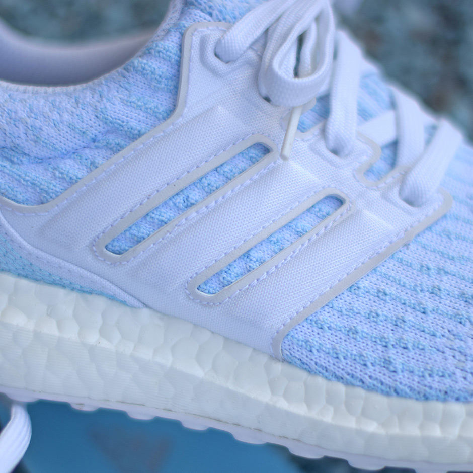 dd078a105d409 ... wholesale parley x adidas ultra boost 3.0. release date june 28th 2017  f56b3 eaf6a