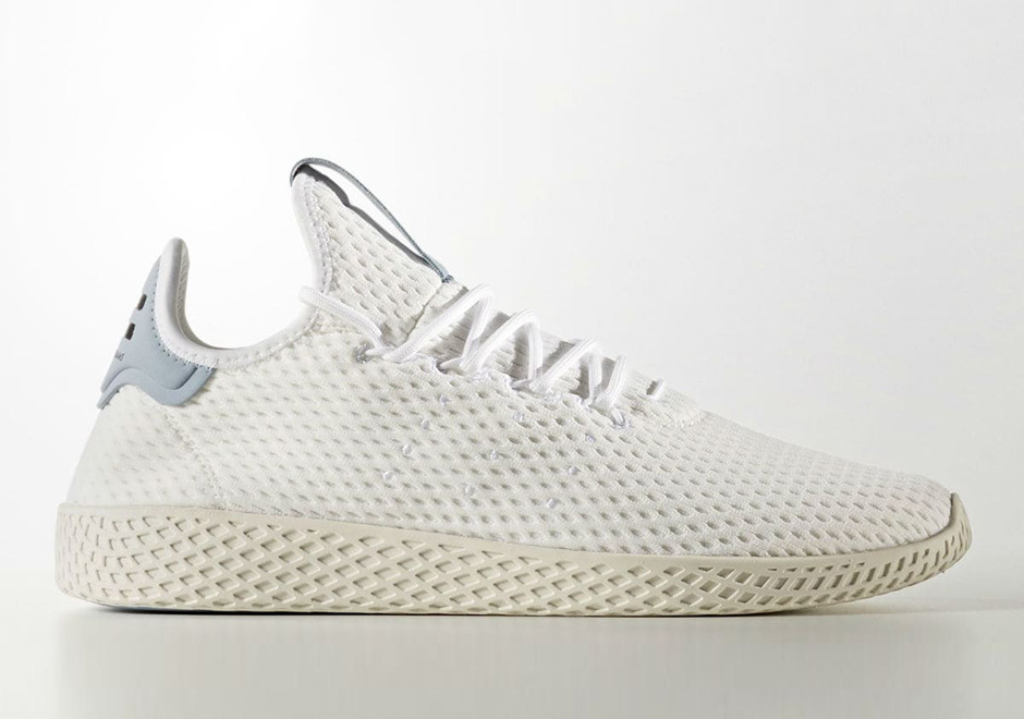 2abf555f98d7d Pharrell adidas Tennis Hu 8 Upcoming Colorways