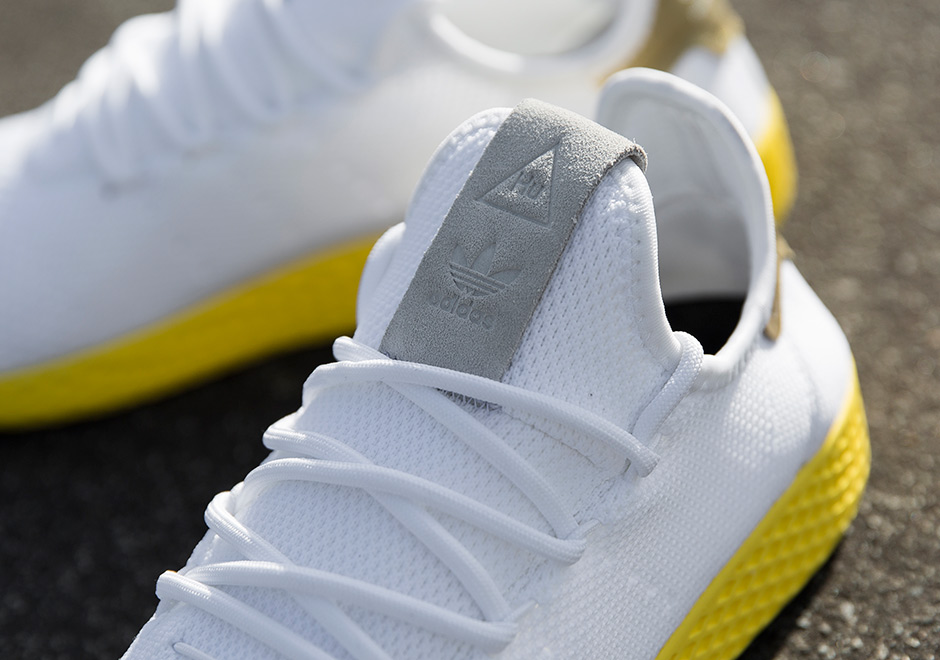 New Tennis Shoes Release Dates