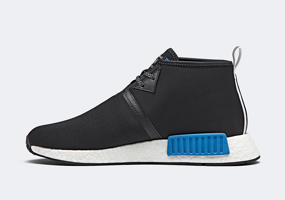 cae339d1f Porter adidas NMD Chukka Release Date - June 10th