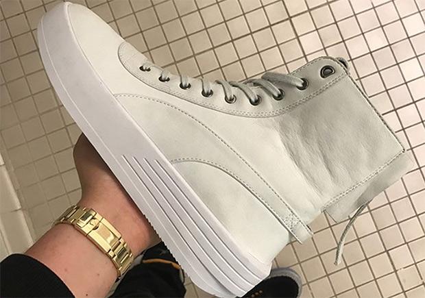 Puma XO Signature Shoe Is Revealed