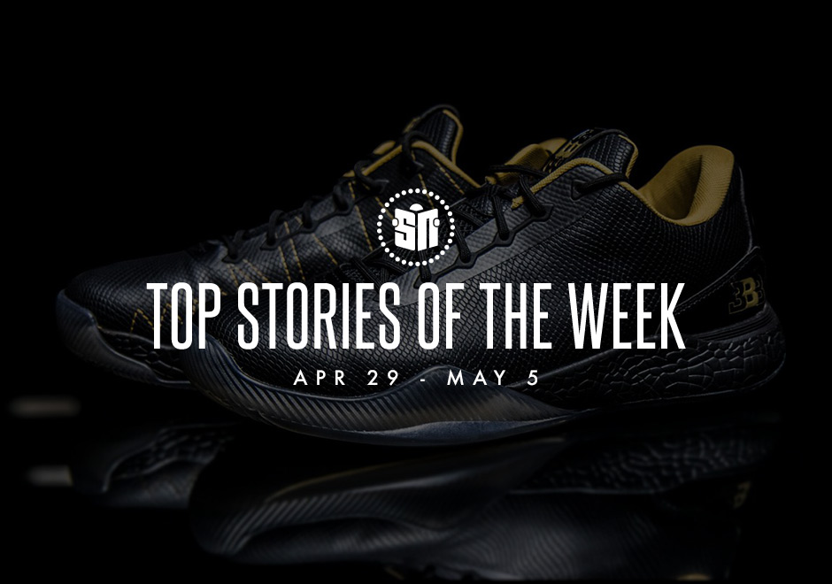 Top Stories Of The Week: April 29-May 5