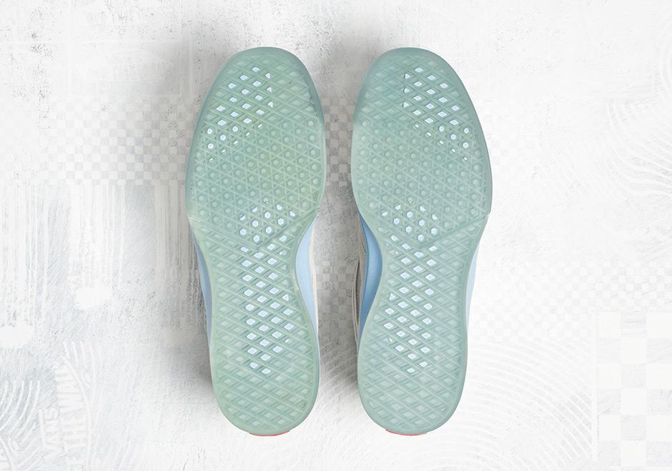 Vans Ultrarange Pro Shoes White Pro Arcad