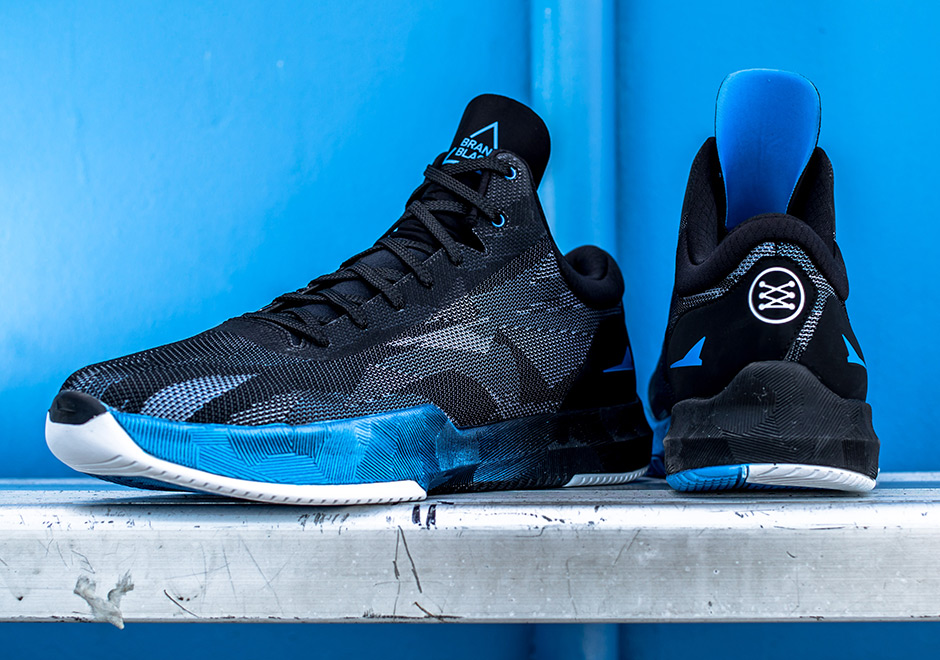 9ced34c0bf1e Ready to drop this weekend is the collaboration between renowned sneaker  performance review site WearTesters and Brandblack for a special colorway  of the ...