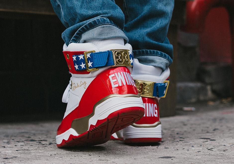 promo code 4fccc 1763c 2 Chainz Ewing 33 Hi June 2017 Collaboration   SneakerNews.com