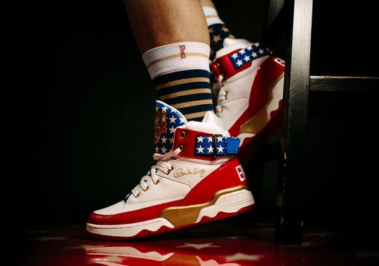 Celebrate The 4th Of July With The Ewing 33 Hi