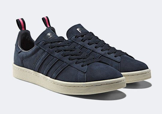 adidas Will Release More Campus Colorways This Month