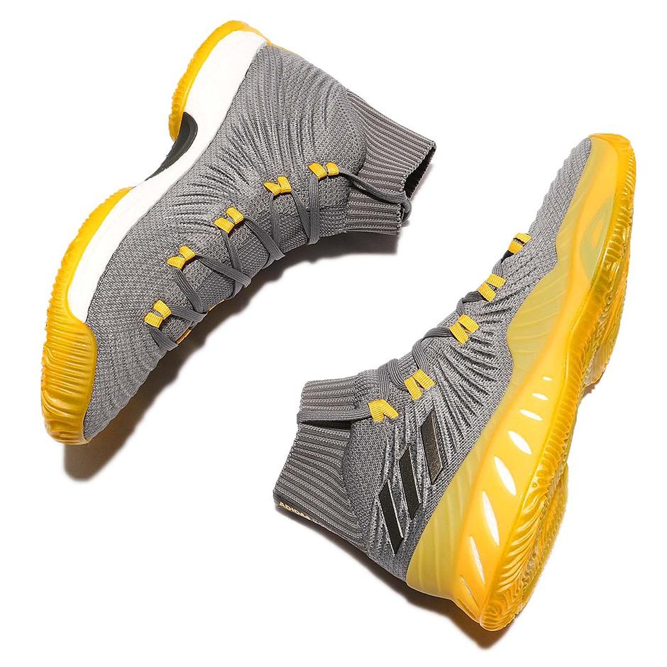 Adidas Zapatos Locos Primeknit Explosiva 2c46rm2m