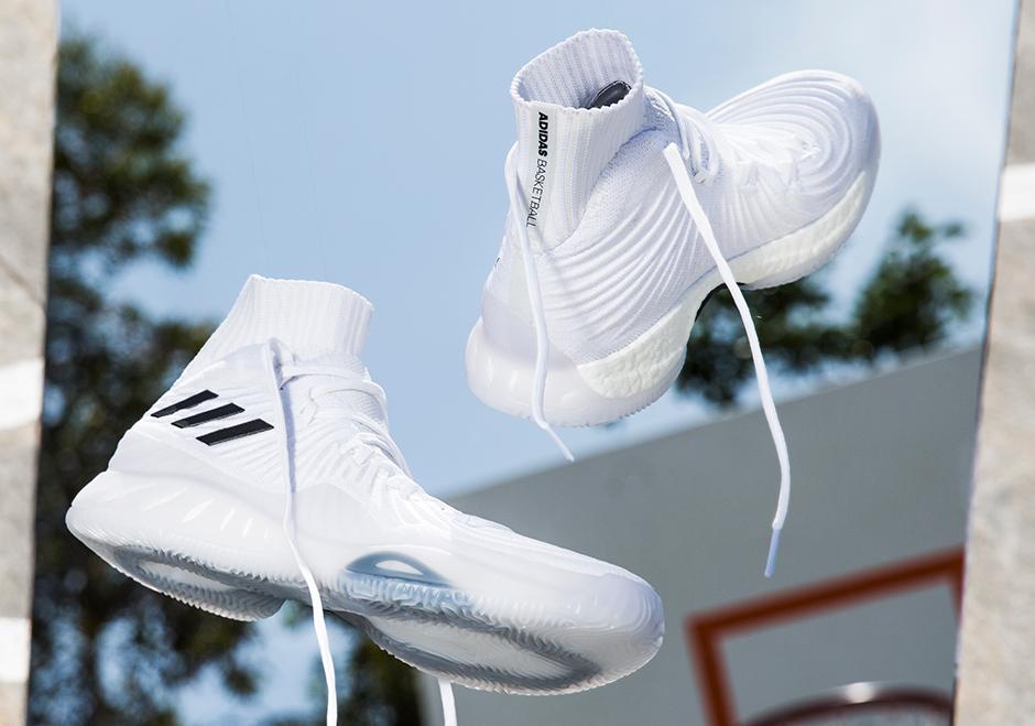 Adidas Gal Eksplosiv Primeknit Hvit Ebay hOuYpHd2N