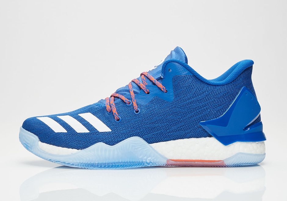adidas d rose 7 release date