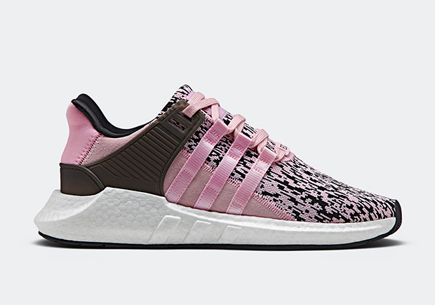 adidas EQT 93/17 Boost Release Date: July 8th, 2017