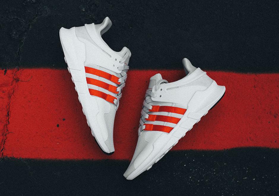 best service b7c94 11ec4 adidas EQT Support ADV BY9581 | SneakerNews.com