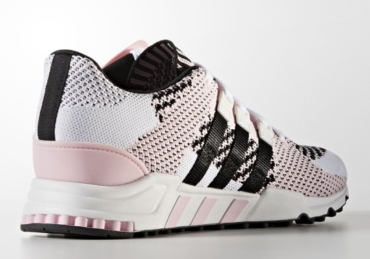 The adidas EQT Support 93 Gets The Primeknit Upgrade
