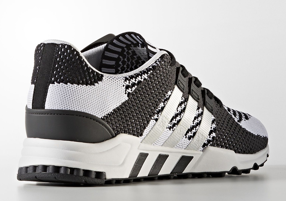 "... as well as a black and white version that may pick up the ""Oreo"" or "" Zebra"" nickname. Expect both to hit select adidas Originals retailers soon. 0fe74a0cd4d"