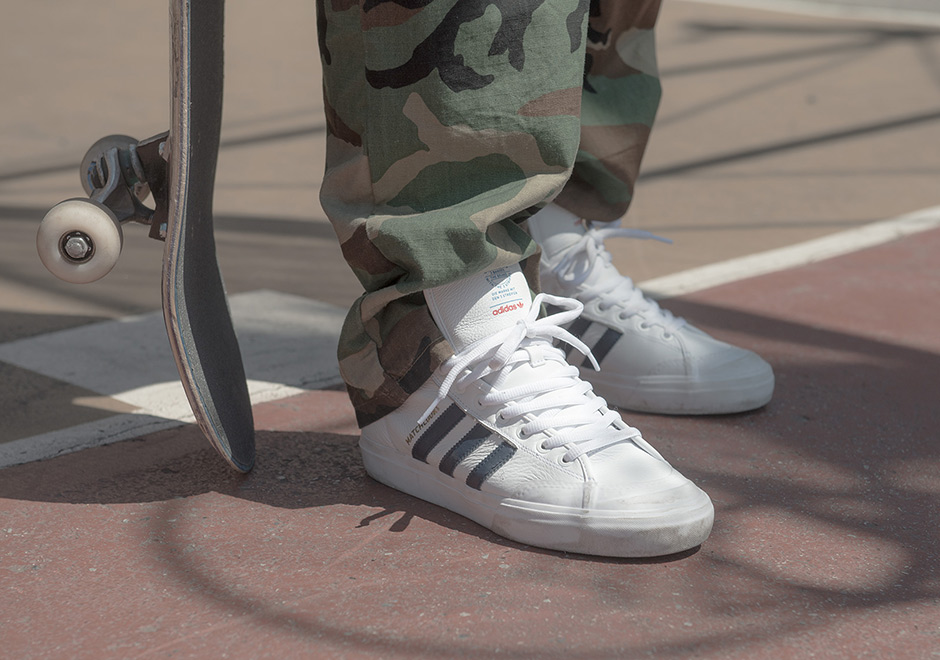 adidas Matchcourt High RX2 Release Date  July 5th a62d2a1c1