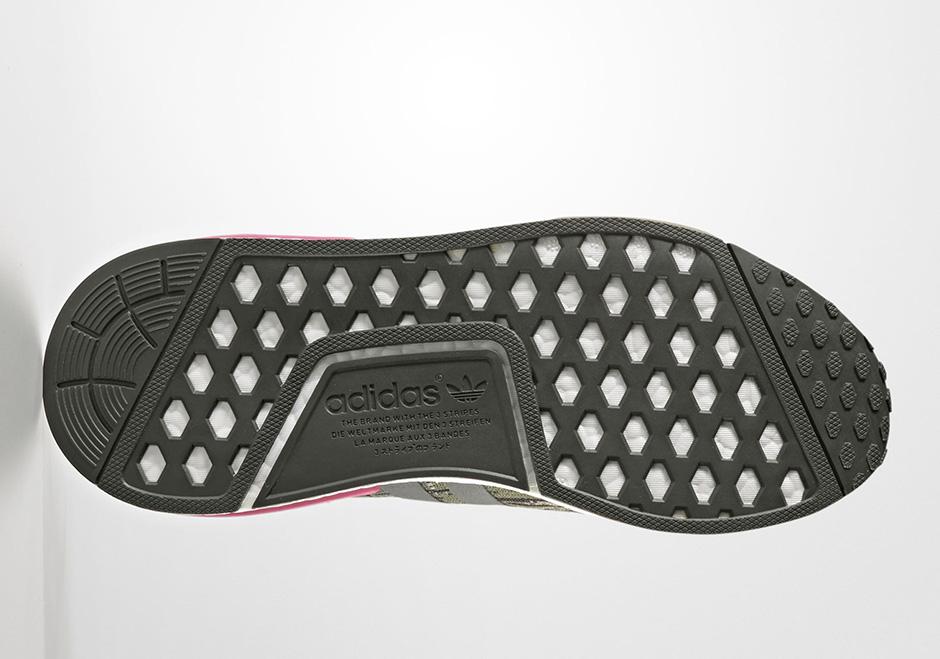 4a4788f65981c adidas NMD Utility Grey Camo BZ0222 Release Info