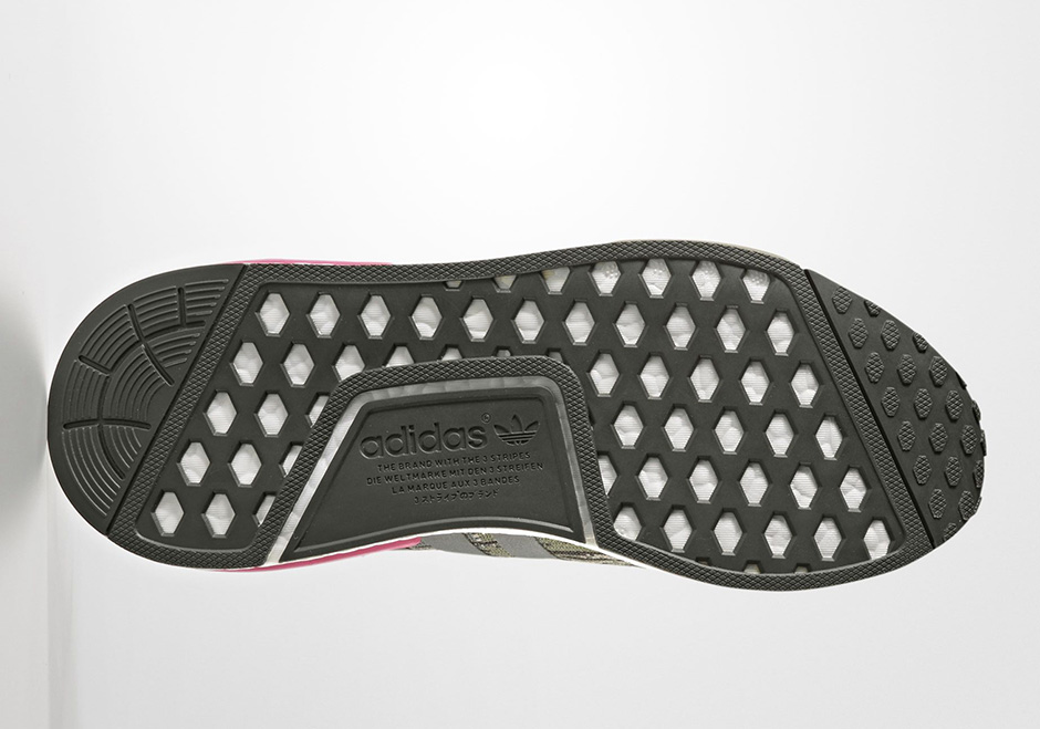 25e260b0b adidas NMD Utility Grey Camo BZ0222 Release Info