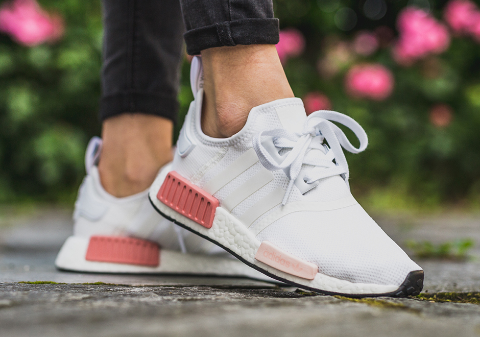 Adidas NMD R1 Mens Shoes For Sale