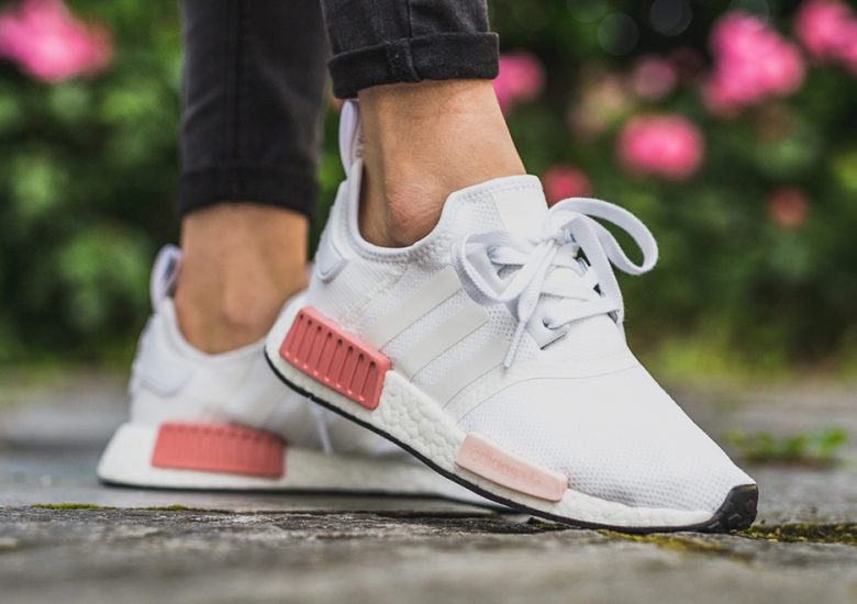 Two Women s Exclusive adidas NMD R1 Colorways Are Dropping This Saturday. June  8 ... eabced3d5