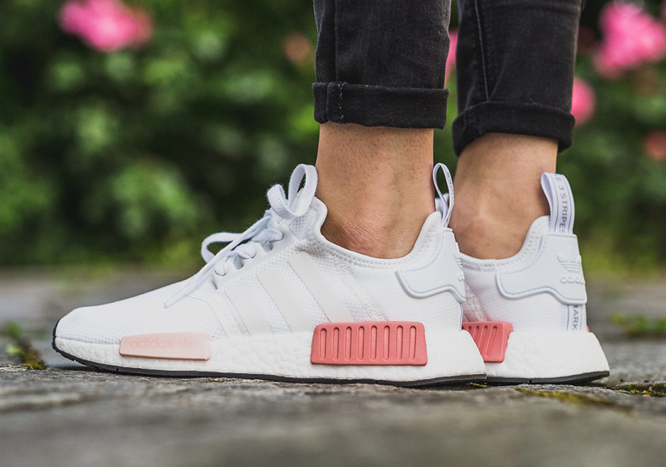 Adidas Nmd R1 Women S Collection For June 10th Sneakernews Com
