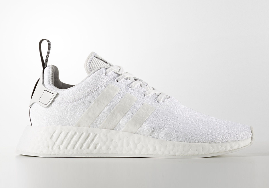 Adidas Nmd R2 July 13th Colorways Sneakernews Com
