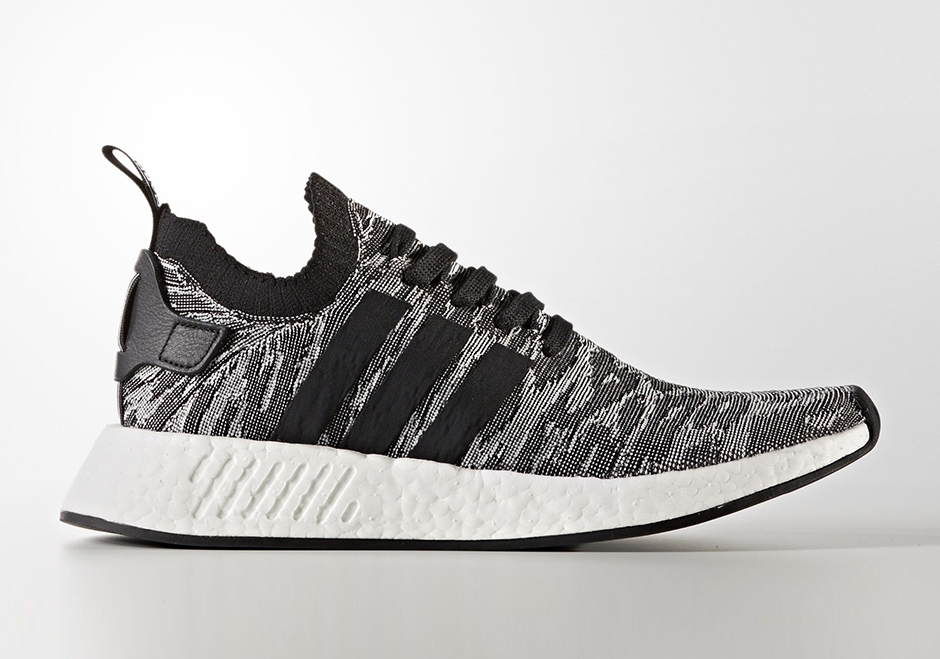 low priced a7df6 46825 adidas NMD R2 July 13th Colorways | SneakerNews.com