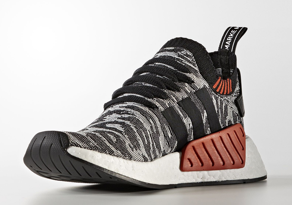 Adidas Nmd R2 July 2017 Colorway Preview Sneakernews Com