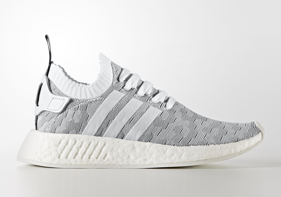 online store ad404 bc23f adidas NMD R2 - July 2017 Colorway Preview | SneakerNews.com