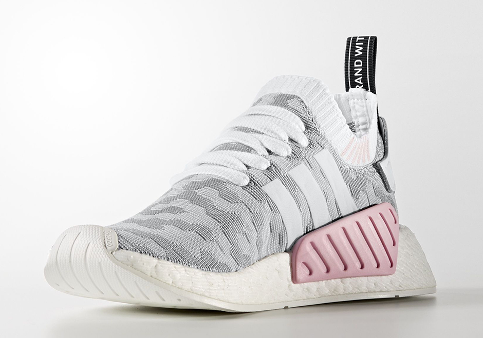 550738171607 adidas NMD R2 Primeknit Release Date  July 13th