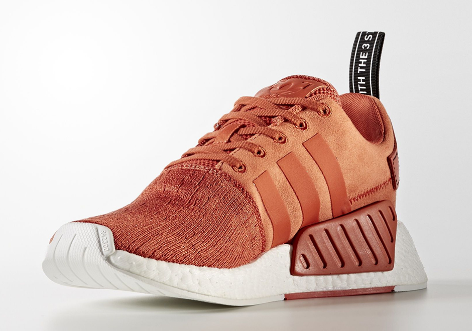 b02d537f917c adidas NMD R2 - July 2017 Colorway Preview
