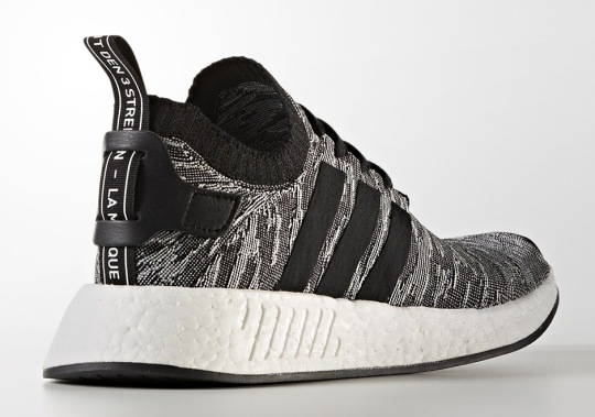 Yet Another adidas NMD R2 Preview For July 2017
