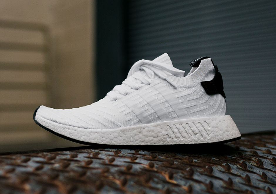 416b38388 adidas NMD R2 Primeknit Release Date  June 10th
