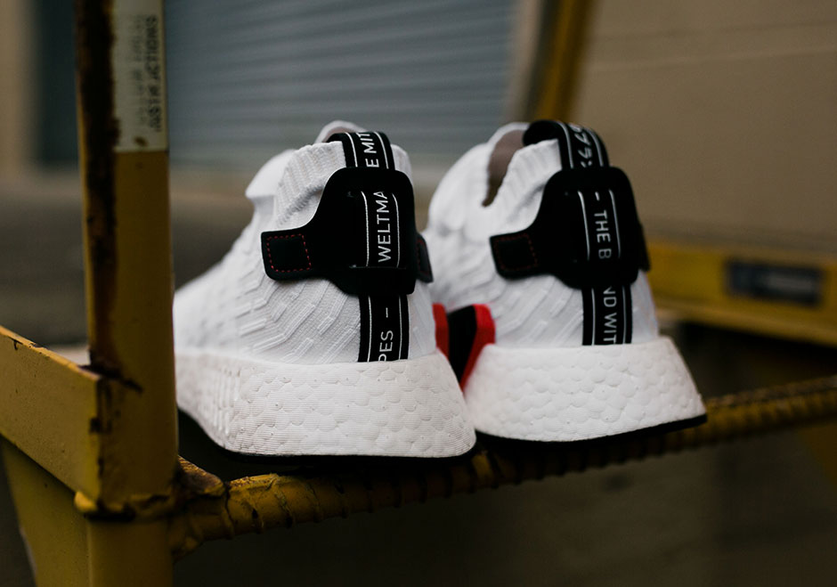 79688364f61 adidas NMD R2 Primeknit Release Date  June 10th