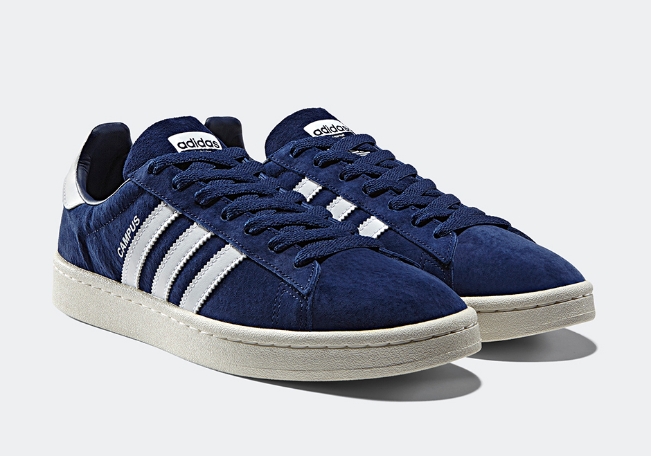 You can grab your favorite classic adidas Campus colorway on June 15th from  adidas.com. 8b3a1583a4