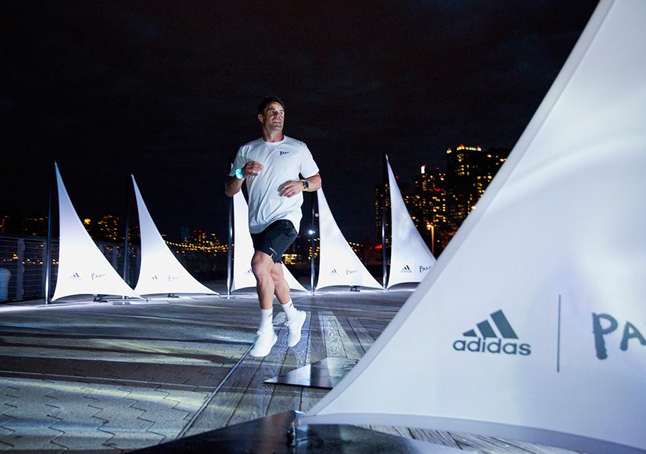 Adidas Is Releasing Five Million Pairs Of Parley Footwear