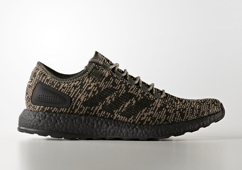 Adidas Boost Pur Seul Noir YYWsZj6