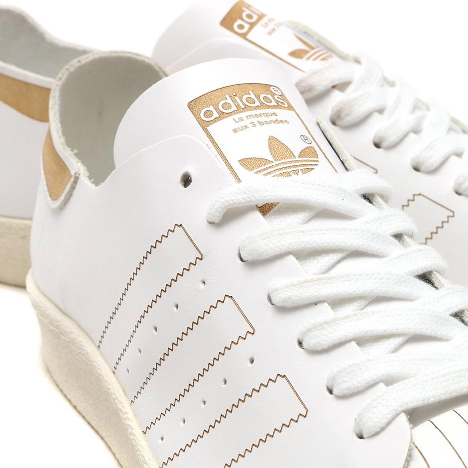 Adidas Superstar 80 De Descontaminación Vpe15oKO