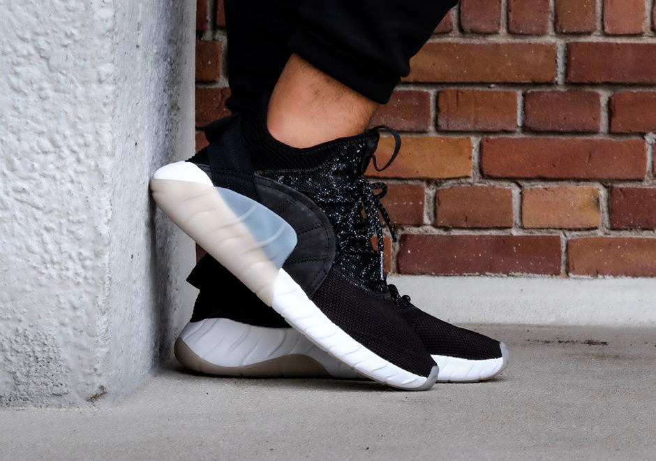 Adidas Tubular Rise White BY3555 sneakAvenue