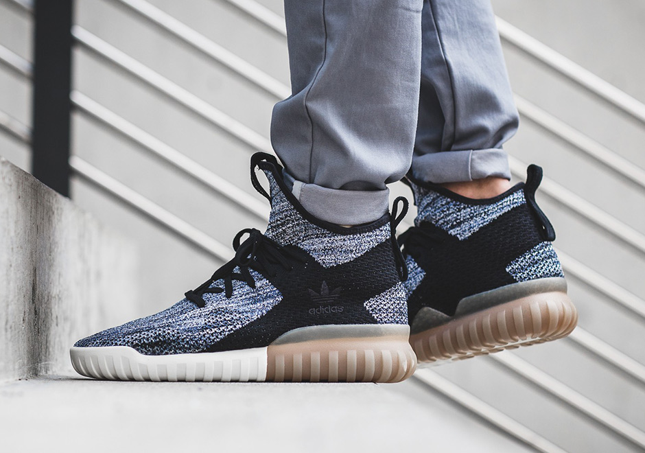 6112166a846 Remember the adidas Tubular series  In the months leading up to Kanye s  adidas Yeezy takeover and before the Ultra Boost and NMD lines had truly  taken off