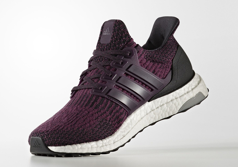adidas ultra boost bordeaux