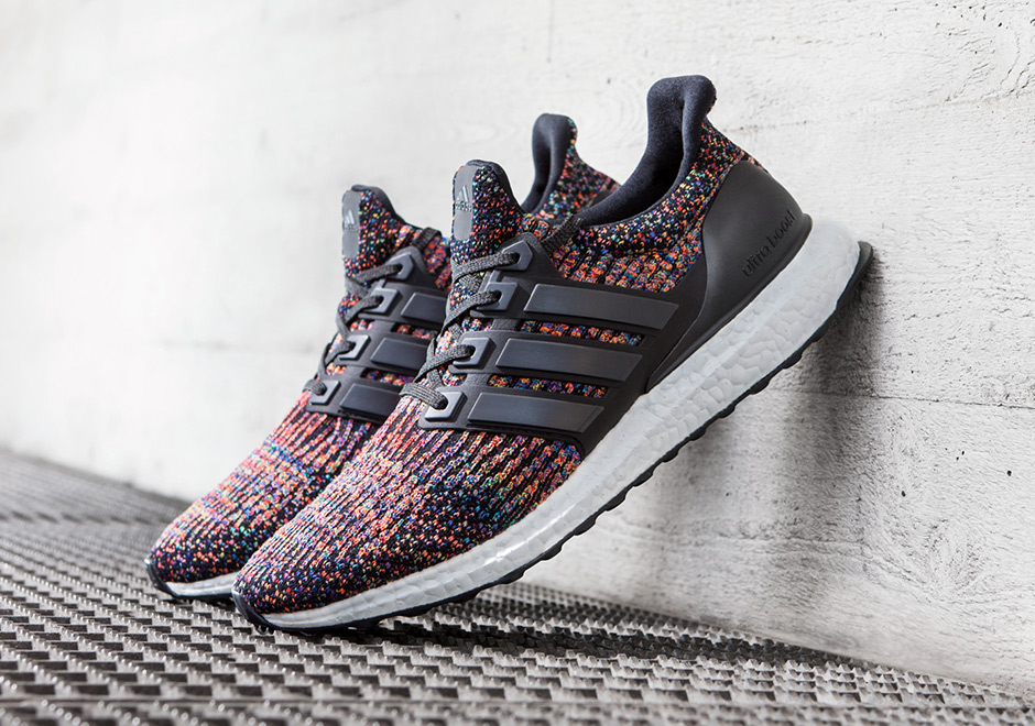 adidas ultra boost multi