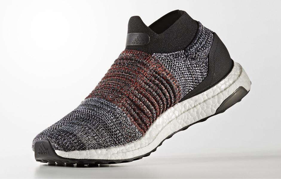 Adidas Laceless Shoes