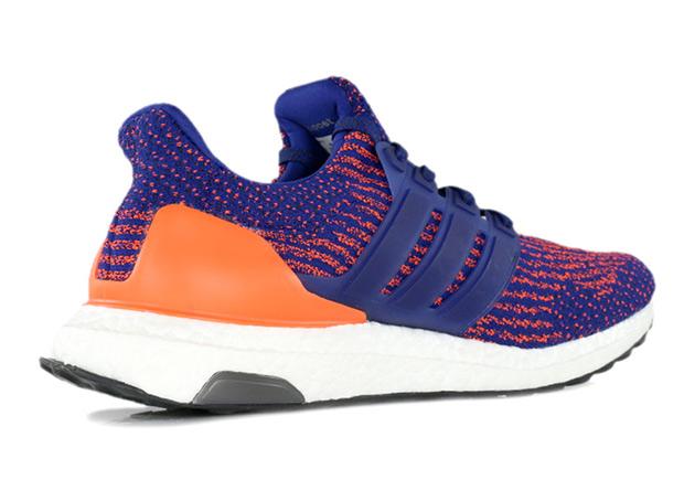 adidas UltraBOOST 3.0 Blue Orange Colorway | HYPEBEAST